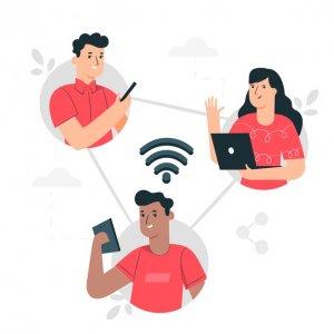 Aantal gelijktijdige VPN-verbindingen