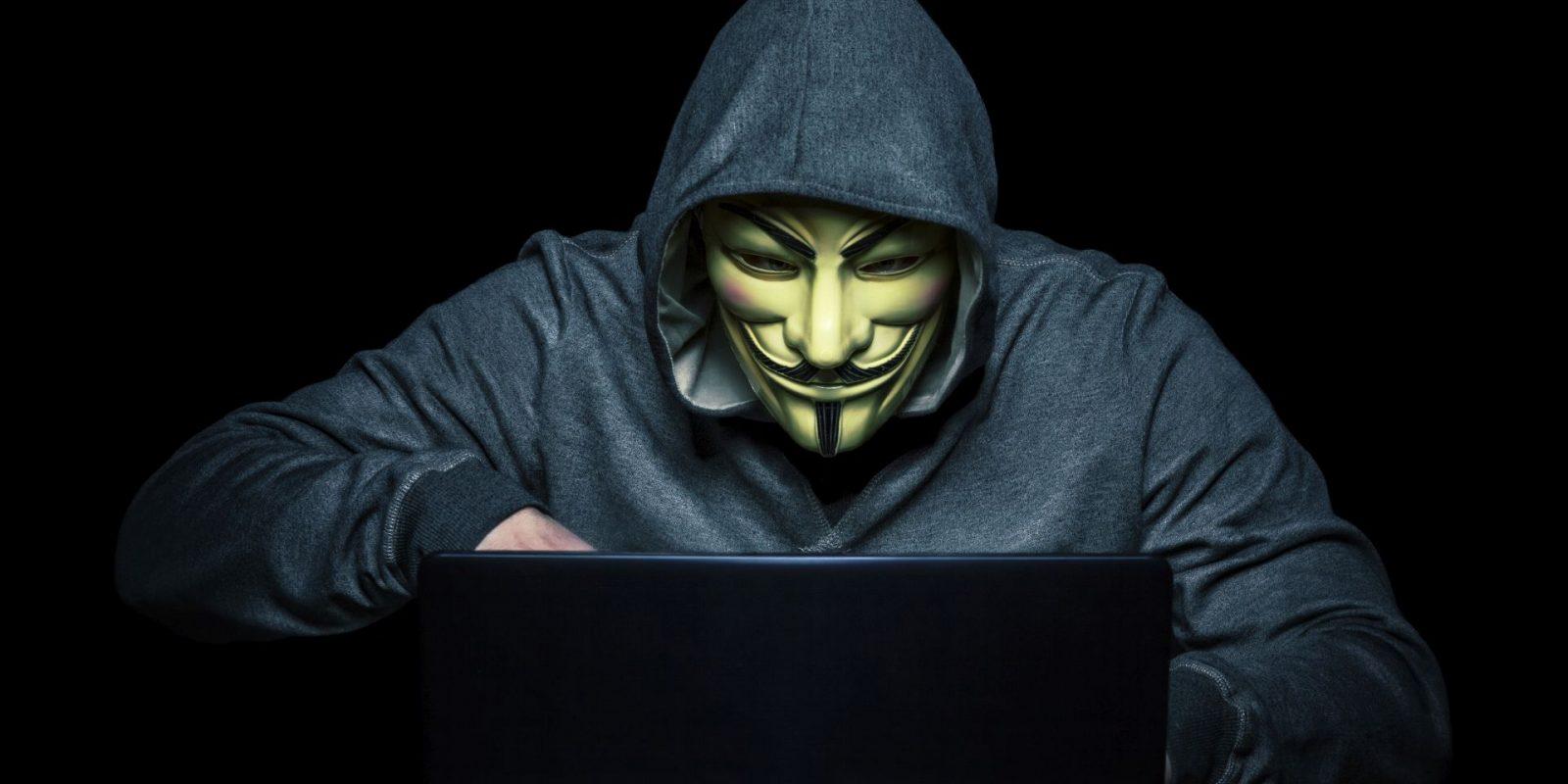 Anoniem surfen via een VPN