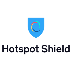 Hotspot Shield VPN Logo