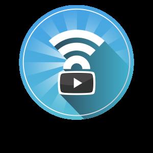 IronSocket VPN Logo